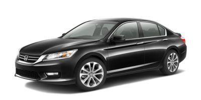 2015 Honda Accord Sport (BLACK)