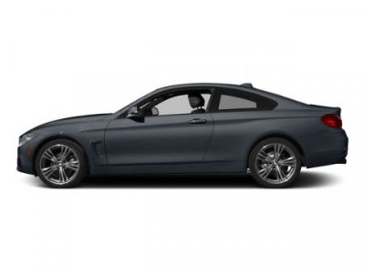 2015 BMW Integra 428i xDrive (Mineral Gray Metallic)