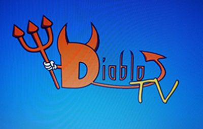 DIABLO IPTV 1 MONTH SUBSCRIPTION