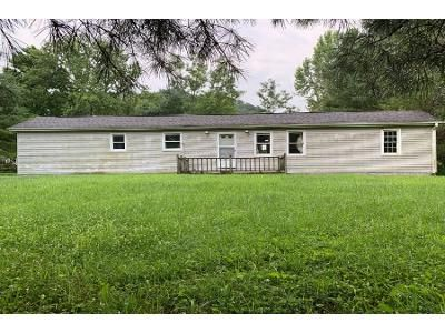 Foreclosure Property in Stanford, KY 40484 - Ky Hwy 698