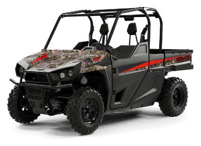 2018 Textron Off Road Stampede Sport Side x Side Utility Vehicles Shawano, WI