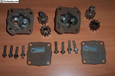 Oil Pumps Melling Cast Iron Heavy Duty 30mm