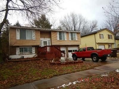 3 Bed 1 Bath Foreclosure Property in Lansing, MI 48911 - Truxton Ln