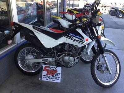 2019 Suzuki DR200S Dual Purpose Petaluma, CA