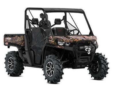 2018 Can-Am Defender X mr HD10 Side x Side Utility Vehicles Claysville, PA