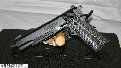 For Sale: Browning 1911-22 Black Label .22 LR
