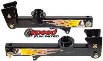 Buy Lakewood 21314 Southside Lift Bars 79-93 Mustang motorcycle in Suitland, Maryland, US, for US $201.83