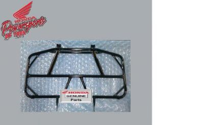 Sell NEW OEM 09-14 HONDA TRX 420 RANCHER FRONT LUGGAGE RACK CARRIER 81100-HP5-E30ZA motorcycle in Troy, Ohio, United States, for US $159.99