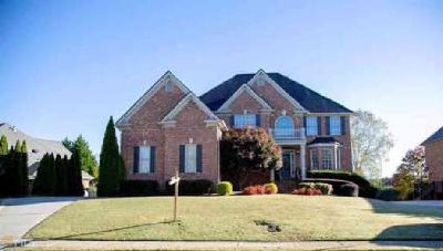 945 Golf View Court Dacula Six BR, GOLF COURSE DREAM HOME in