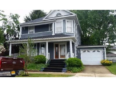 4 Bed 1.5 Bath Foreclosure Property in Pleasant Hill, OH 45359 - S Main St