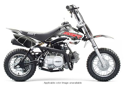 2019 SSR Motorsports SR70 Auto Competition/Off Road Motorcycles Dayton, OH