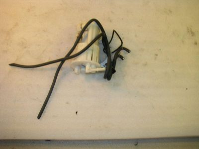 Find 07 08 YAMAHA R1 FUEL PUMP #1575MW motorcycle in Culpeper, Virginia, US, for US $75.00