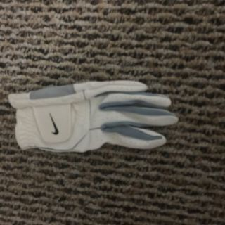 Nike Golf Girl glove S( New)