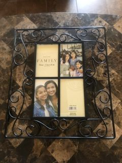 Picture Frame #1
