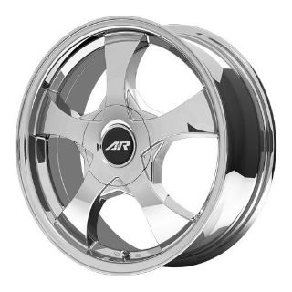 Buy 15x7 American Racing AR895 PVD Wheel/Rim(s) 5x105 5-105 15-7 motorcycle in Cincinnati, Ohio, US, for US $144.00