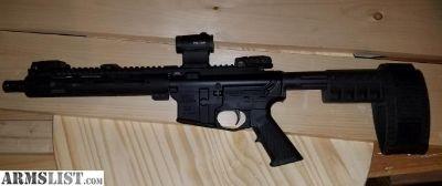 For Sale/Trade: PSA AR pistol