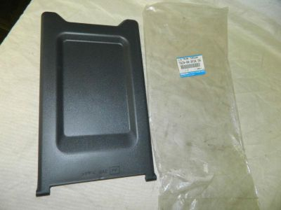 Purchase NOS OEM 1997-2000 MAZDA MILLENIA REAR SEAT CONSOLE TRAY LID Part#TA29-88-3K2A 09 motorcycle in Rockford, Michigan, US, for US $30.00