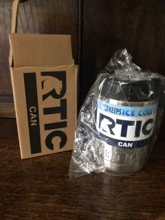 RTIC Can Cooler NEW!