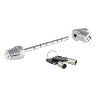 Buy Curt 23547 Adjustable Coupler Lock Camper Trailer RV motorcycle in Azusa, California, United States, for US $15.32