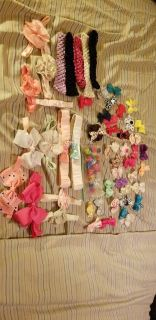Bows and more bows