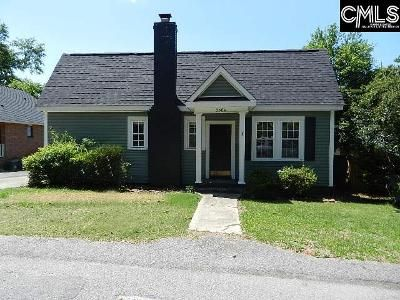 2 Bed 1 Bath Foreclosure Property in Columbia, SC 29205 - Cannon St