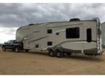 2018 Jayco Eagle 5th Wheel in Eden Valley, MN