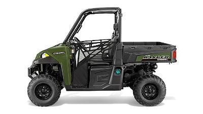 2015 Polaris Ranger Diesel Side x Side Utility Vehicles Leesville, LA