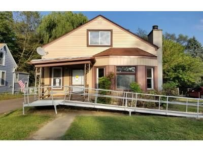 4 Bed 2 Bath Foreclosure Property in Southfield, MI 48033 - Inkster Rd