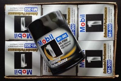 Sell __ Qty 6 Mobil 1 M1-302 Extended Performance Synthetic Oil Filters - FREE SHIP! motorcycle in Helotes, Texas, United States, for US $54.77