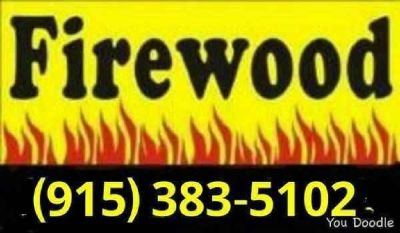 Camping Wood and Firewood for sale