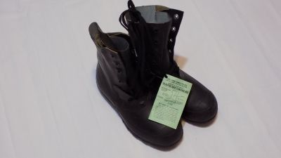 Vintage NEW Military Extreme Cold Weather Boots