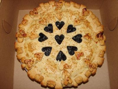 Pie - Holiday, Everyday, Organic, Vegan, Gluten-Free, Wholesome