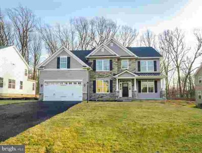 1140 Cambridge CT Yardley Four BR, Estates at Sandy Run consists