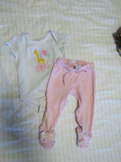 Gymboree 6-9 month outfit