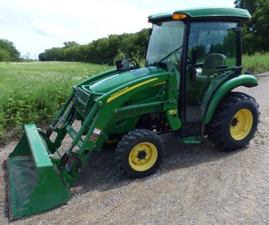 Tractor Loader - Jacksonville Classifieds - Claz org