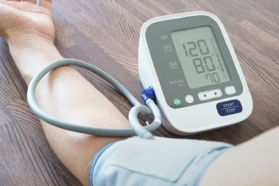 Drop High Blood Pressure Below 120/80 - TODAY! ©