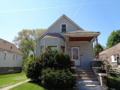 2 Bed 1 Bath Foreclosure Property in Chicago, IL 60617 - E 93rd St