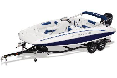 2018 Tahoe 2150 Deck Boats Waco, TX