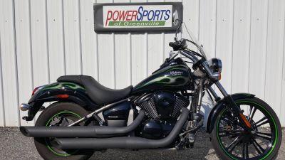 2015 Kawasaki Vulcan 900 Custom Cruiser Motorcycles Greenville, SC