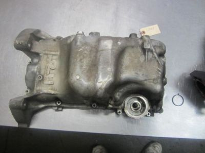 Sell SZ007 2006 HONDA CIVIC EX 1.8 R18A1 ENGINE OIL PAN motorcycle in Arvada, Colorado, United States, for US $54.00