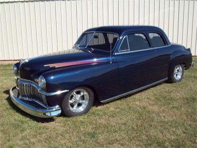 1949 DeSoto 2-Dr Coupe