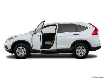 2016 Honda CR-V LX AWD SUV