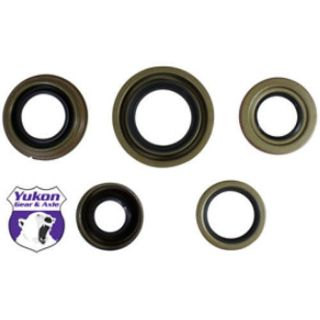 Sell Yukon Gear YMS5573 Rear Axle Seal motorcycle in Delaware, Ohio, United States, for US $30.25