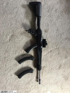 For Sale: Used Ruger 10/22 Talo Edition