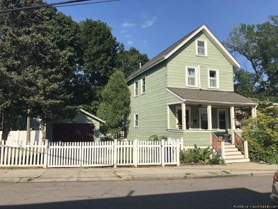 Spacious and Beautiful single family home,10 Gilman St, Boston, MA 02131