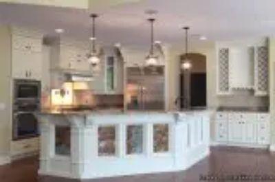 GEC Cabinet Depot brings Stunning Vintage Kitchen Cabinets