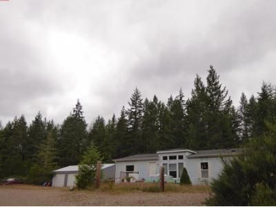 3 Bed 2 Bath Foreclosure Property in Shelton, WA 98584 - W Honeysuckle Ln