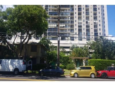 1 Bed 1 Bath Preforeclosure Property in Honolulu, HI 96816 - Date St Apt 12a