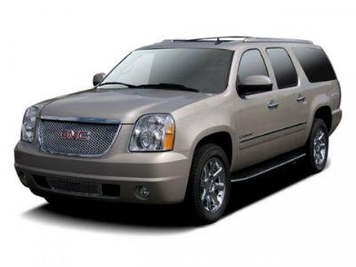2009 GMC Yukon XL Denali (Gold Mist Metallic)