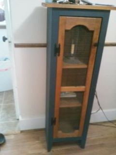 furniture cupboards two